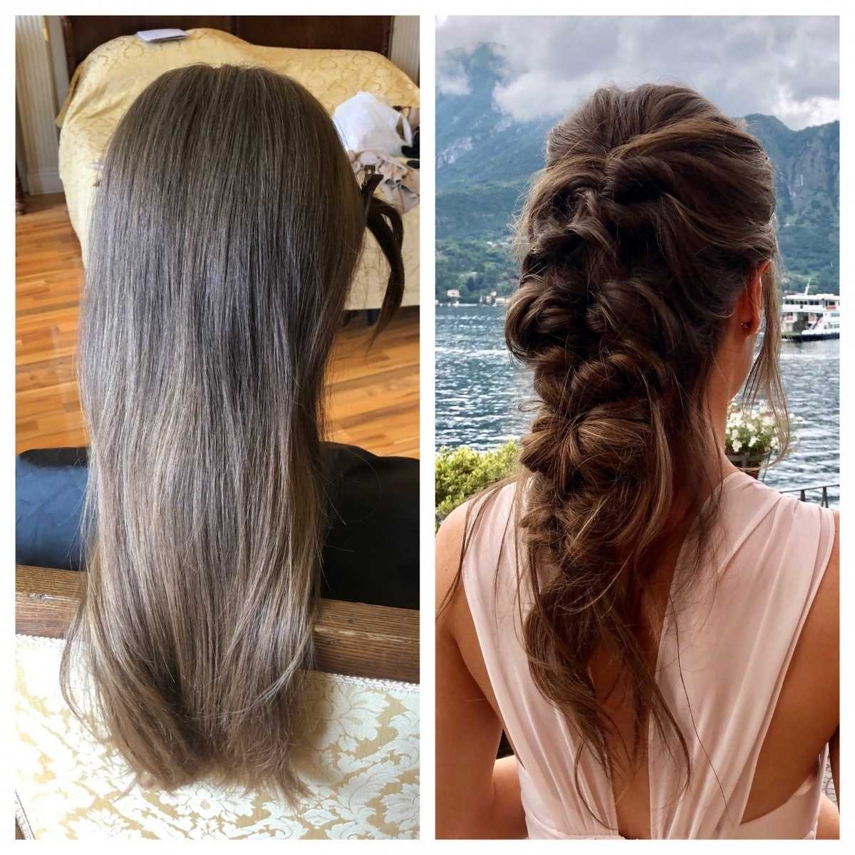 Before and After - Hair and Makeup - Gemma Sutton2