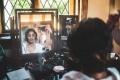 Cain Mannor wedding hair and makeup - Gemma Sutton 2