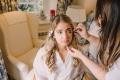 wedding hair and makeup - Gemma Sutton 2