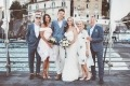 Italy Wedding Makeup and Hair - Gemma Sutton