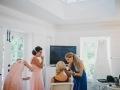 St Lucia Wedding - makeup and hair artist