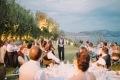 Greece Wedding - Gemma Sutton makeup and hair