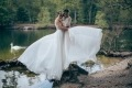 Editorial Bride - Gemma Sutton Wedding Makeup and Hair
