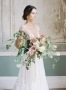 Editorial Bride - Gemma Sutton Wedding Makeup and Hair