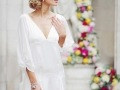 Glamorous Brides wedding makeup and hair - Gemma Sutton