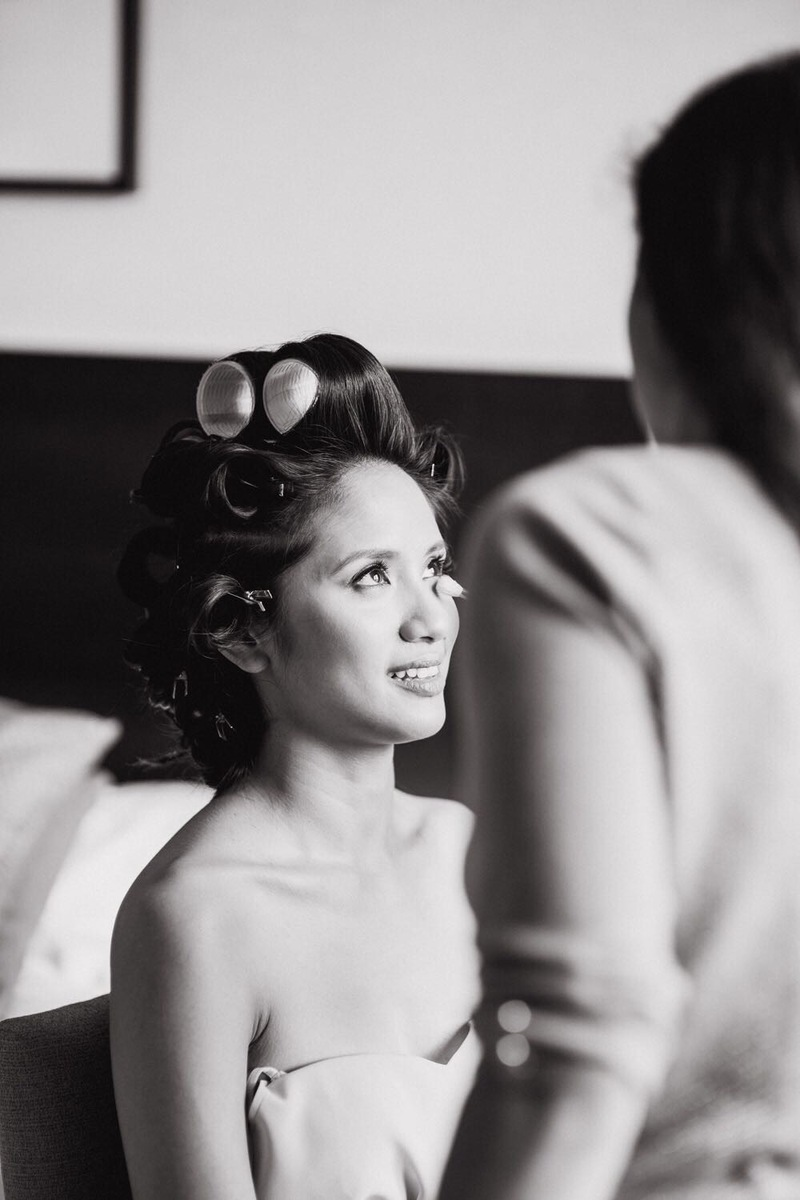 Gold Artist Gemma Sutton Pro Team - Wedding Hair And Makeup