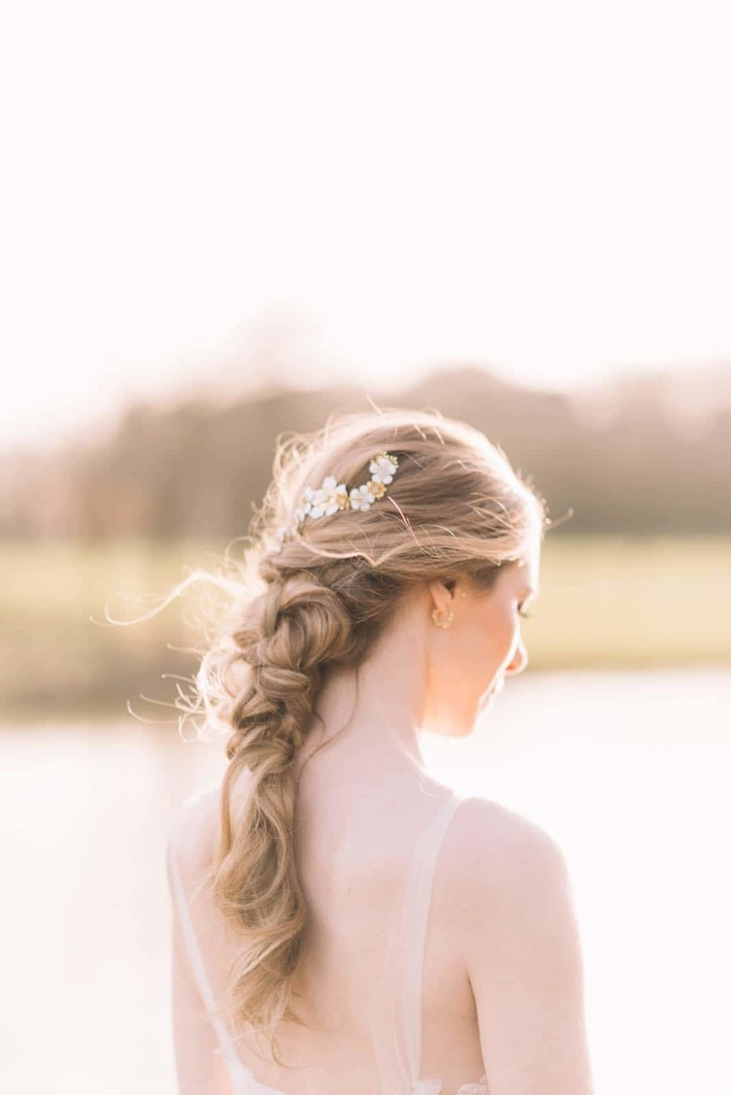 Wedding Hair and Makeup - Gemma Sutton 1