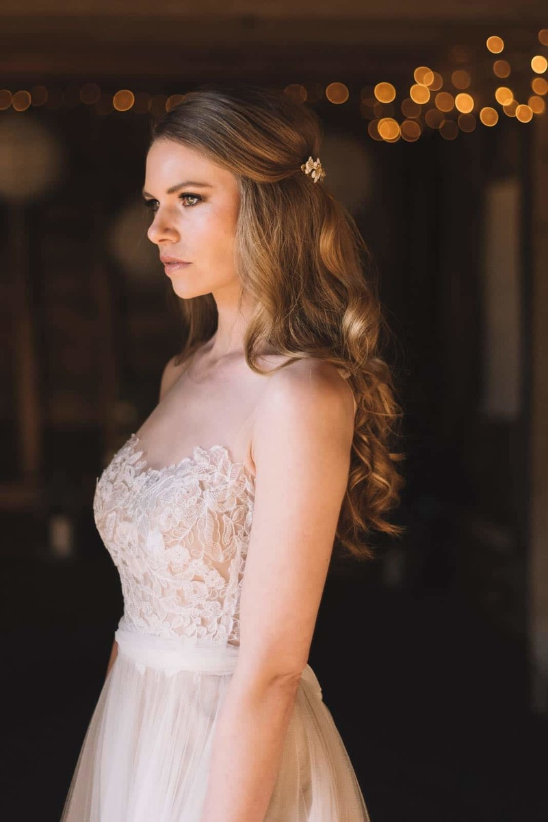 Wedding Hair and Makeup - Gemma Sutton 10
