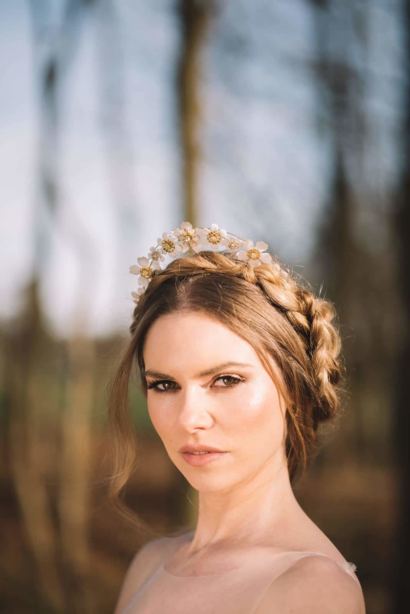 Wedding Hair and Makeup - Gemma Sutton 5