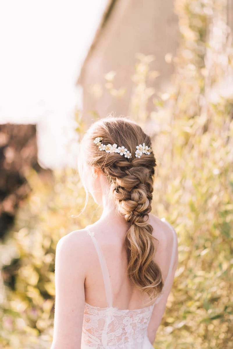 Wedding Hair and Makeup - Gemma Sutton 6