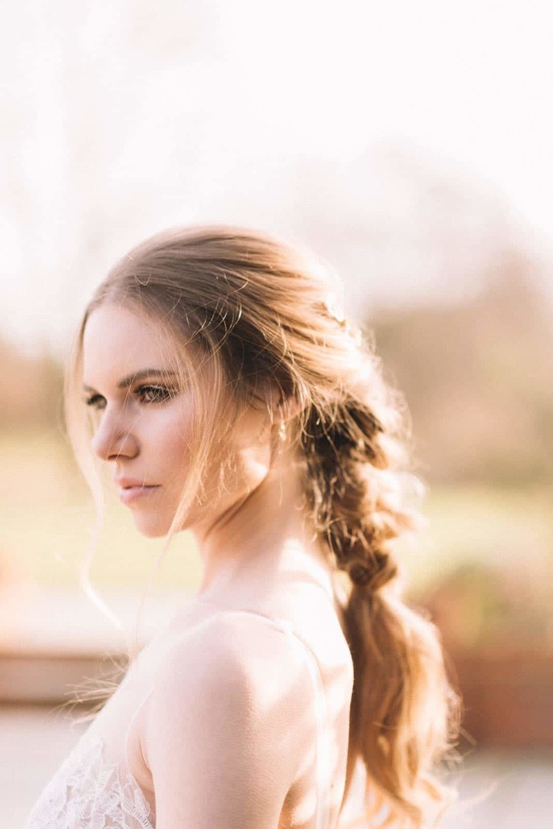 Wedding Hair and Makeup - Gemma Sutton 8