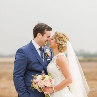 Natural Brides