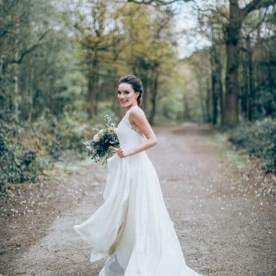 Wedding Hair and Makeup - Gemma Sutton bridal makeup and hair