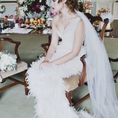 Vogue - Halloween Makeup  - Gemma Sutton pro makeup and hair