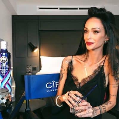 Event makeup artist - Gemma Sutton makeup and hair artist