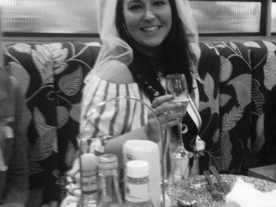 Gemma Sutton Pro Wedding hair and makeup