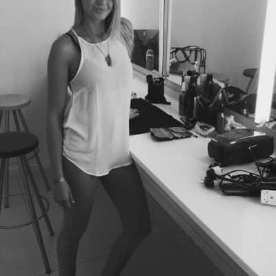 Gemma Sutton Makeup and Hair Pro Team