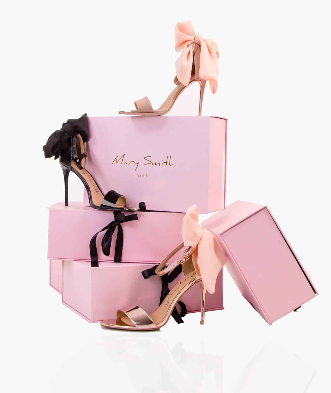 Mary Smith Shoes