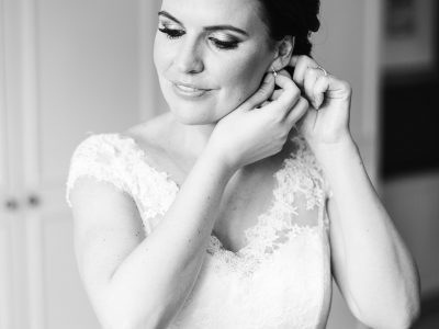 wedding hair and makeup - Gemma Sutton