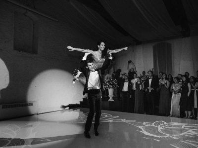 Danielle's stunning Levico Wedding