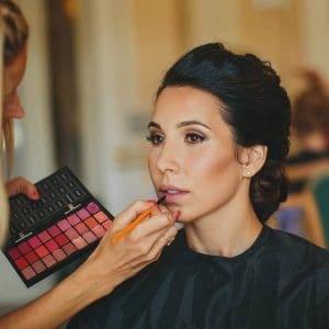 Makeup Master Class